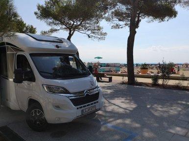 mit dem wohnmobil nach kroatien - Joerg Baldin - Lignano Sabbiadoro (4 von 4)