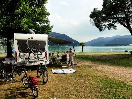 mit dem wohnmobil nach kroatien - Joerg Baldin - Luganer See (1 von 13)