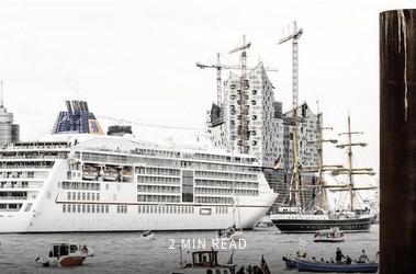 MS Europa 2 Bermuda