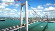 Mosambik-Breitengrad53-Reiseblog-Andrea-Tapper-- Bridge Maputo daylight,jpg