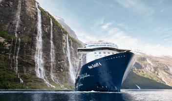 Kreuzfahrten mit Mein Schiff