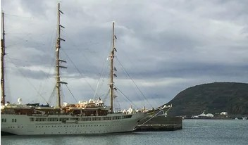 Kreuzfahrten mit Sea Cloud Cruises