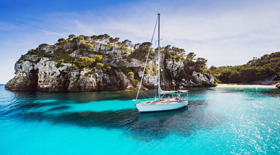 Urlaub im April - Mallorca