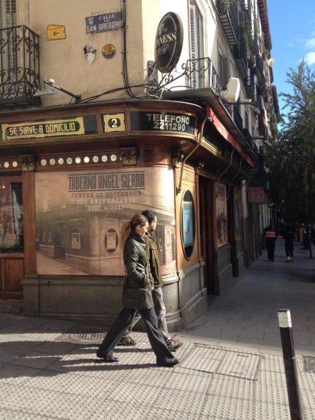 Madrid fuer Verliebte 1 _ Andrea Tapper (1 von 3)