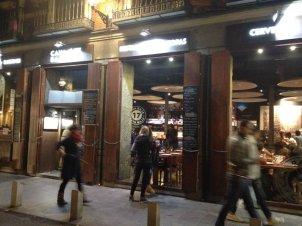 Madrid fuer Verliebte 1 _ Andrea Tapper (4 von 6)