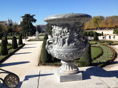 Madrid fuer Verliebte 1 _ Andrea Tapper (5 von 9)