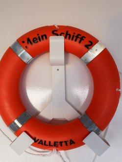 Mein Schiff 2 Taufe - Joerg Baldin-174910