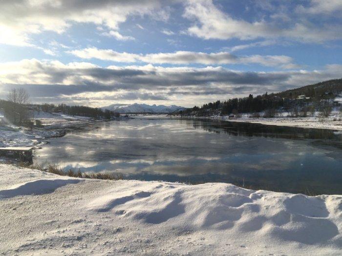 Urlaub in Norwegen - Anja Steinbuch -6