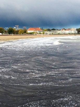 Urlaub in Travemuende Luebeck Anja Steinbuch 7 - Travemünde - La Belle Epoque an der Ostsee