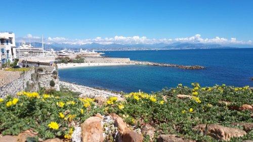 Urlaub Wohnmobil Torben Knye 17 von 24 - Unterwegs nach Südfrankreich