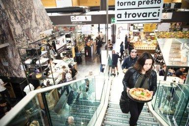 Mercato Centrale 11 von 12 - Mercato Centrale - Italiens Küche in ihrer ganzen Vielfalt