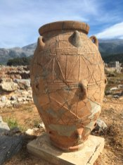 Urlaub auf Kreta - Andrea Tapper - 3 (3 von 5)