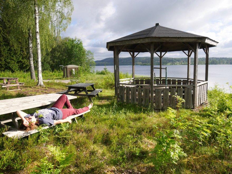 Urlaub in Schweden - Wilfried Geiselhart-14