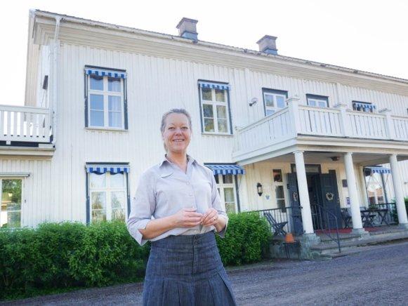 Urlaub in Schweden - Wilfried Geiselhart-2