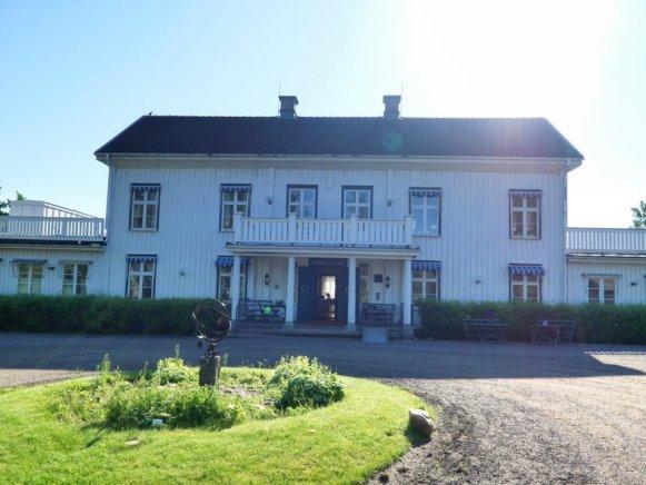 Urlaub in Schweden - Wilfried Geiselhart