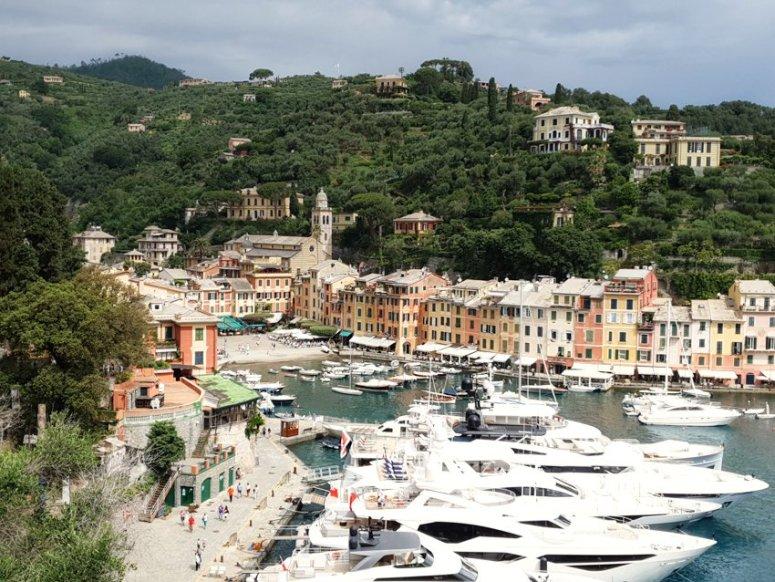 MSC_Bellissima_Portofino