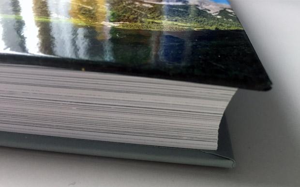 264 Seiten umfasst das Jahrbuch