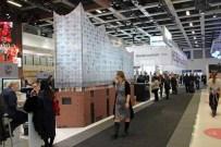 Die Elbphilharmonie auf der ITB in Berlin