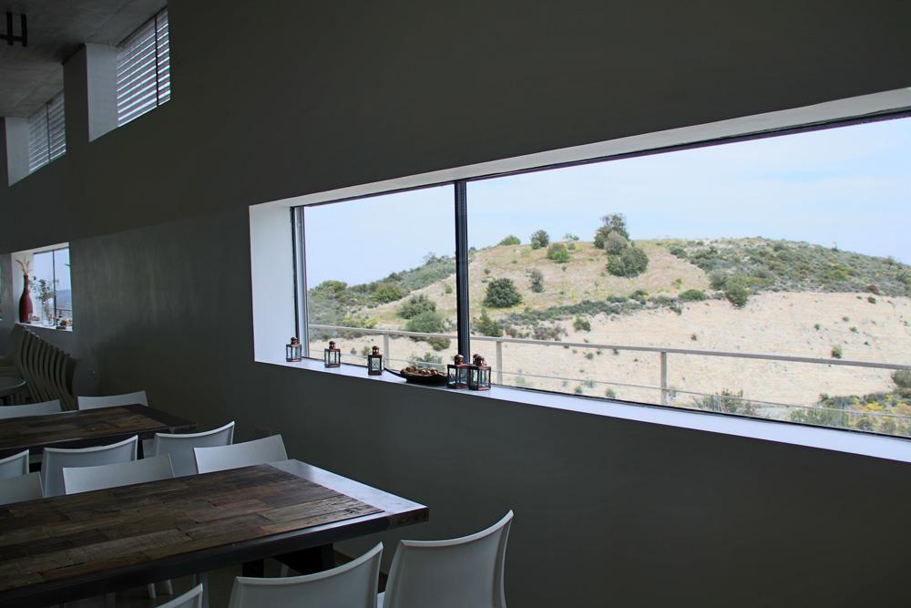 Das Dafermou Weingut auf Zypern kann man auch besuchen