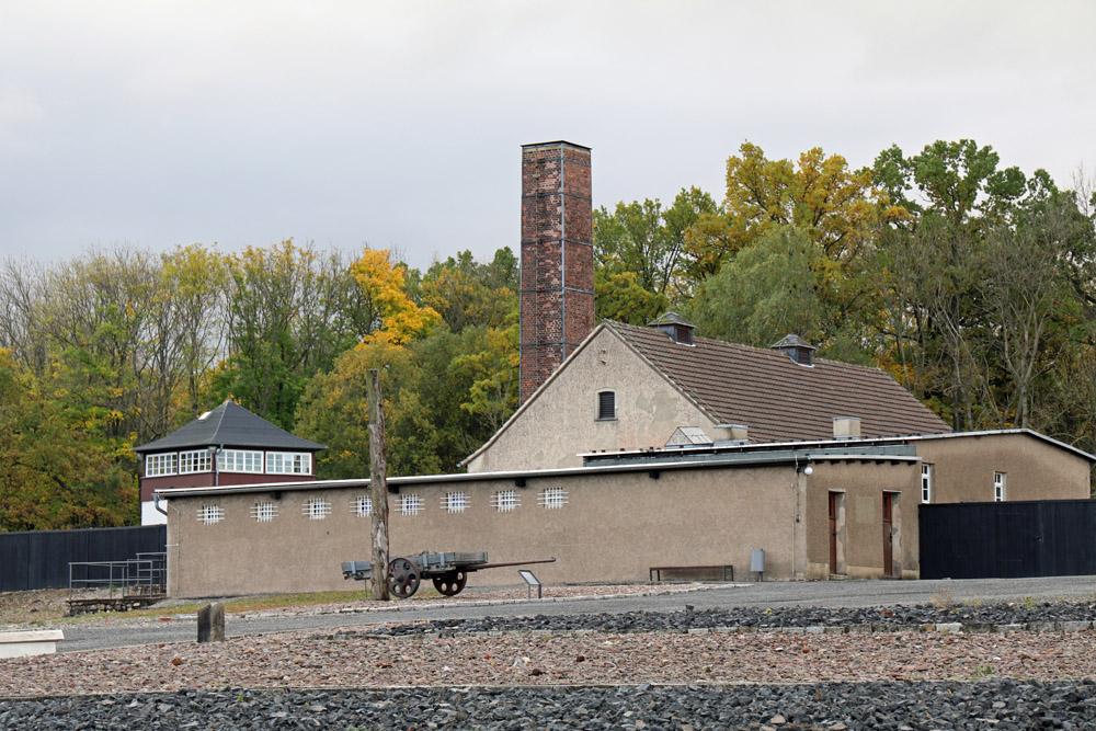 Gedenkstätte Konzentrationslager Buchenwald