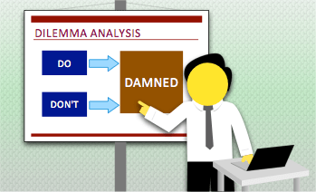 critical analysis of euthyphro s deliemma The euthyphro dilemma:  versions of this argument appear in plato's euthyphro  philosophy performs a critical service, pruning religion of certain errors.