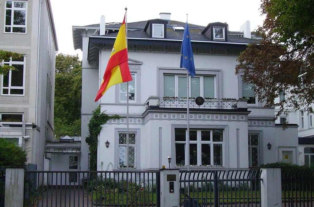 Consulado de espa a en hamburgo bremenianos - Embaja de espana ...