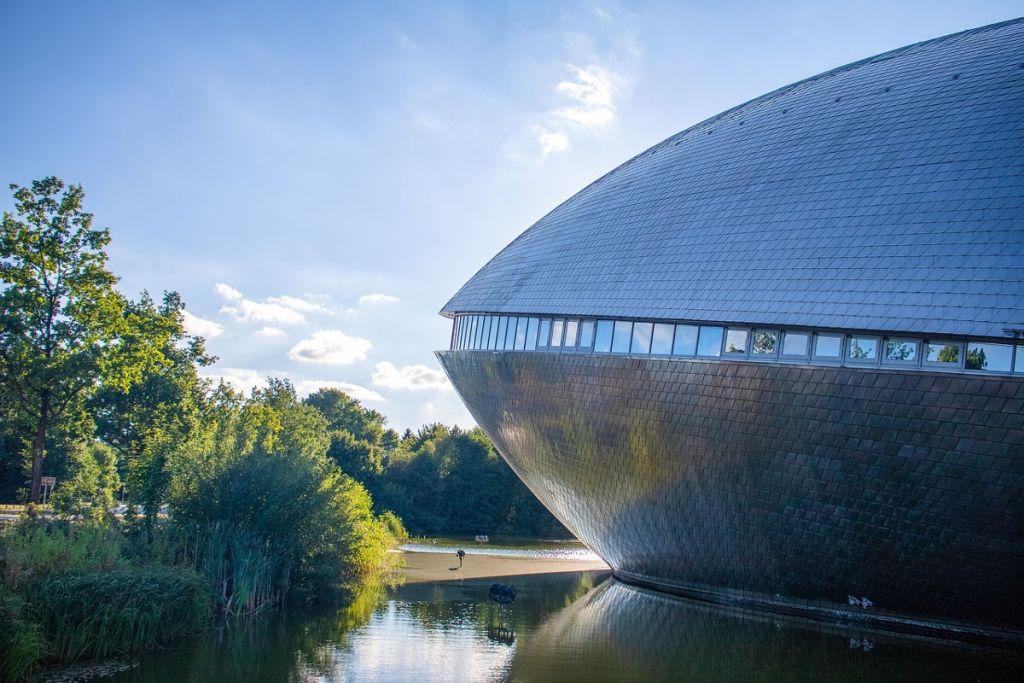 Museos en Bremen - Universum