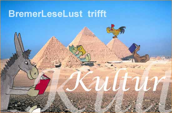 Archiv 2004 BremerLeseLust trifft Kultur