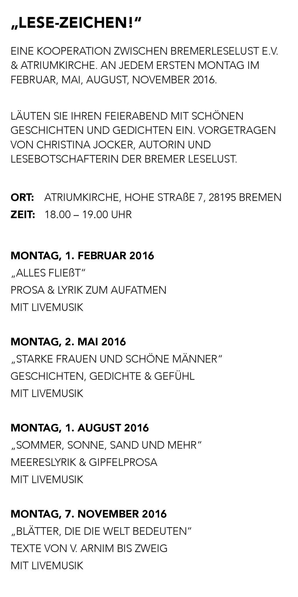 Flyer Lesezeichen Atrium BremerLeseLust 2016-page-002