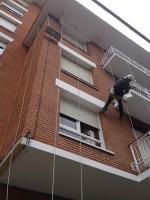 trabajos verticales bilbao