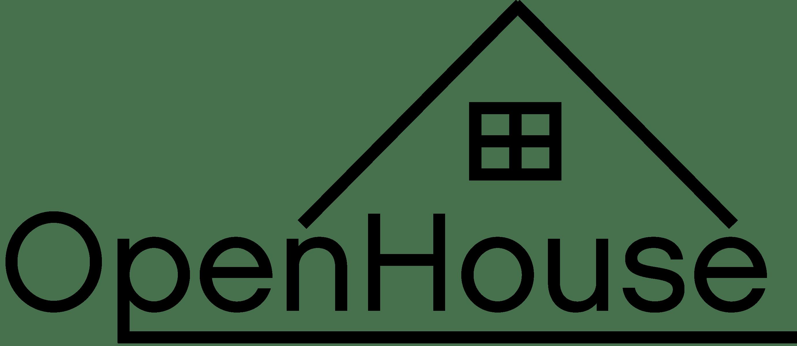 Open House Invitation Brenda Everson Shaw