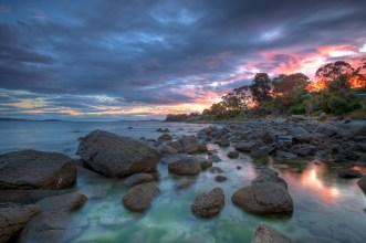 Taroona Beach