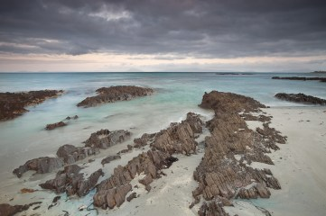 Mayfield Bay Beach East Coast Tasmania