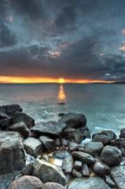 Cremorne at Sunrise HDR