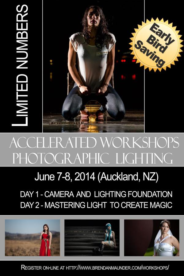 New Zealand Workshop