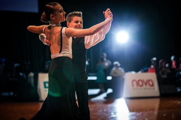 National Capital DanceSport Championships - Juvenile couples