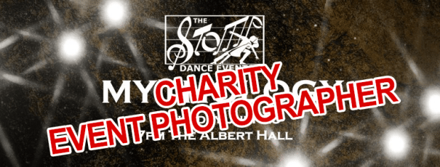 The Stomp Charity Event for 2014