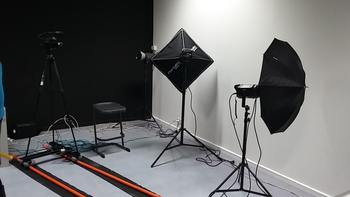 New Elinchrom Lights With Modifiers