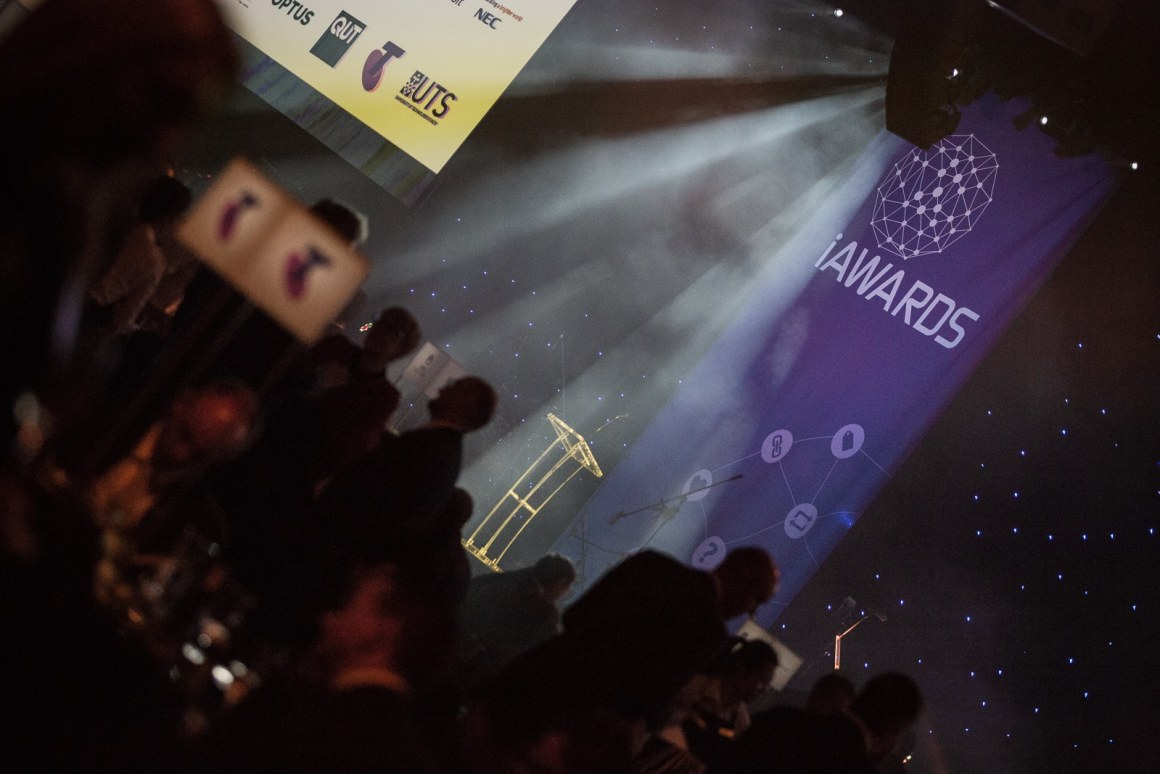 National iAwards 2016
