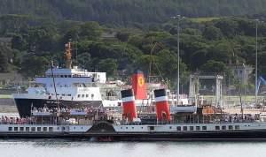 ferryservice