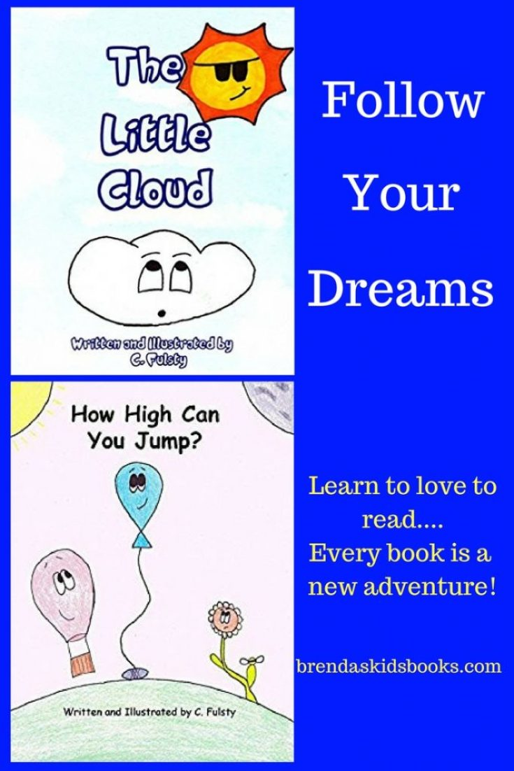 Brendas Kids Books