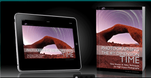 Great e-book on long exposures, star trails, time-lapse