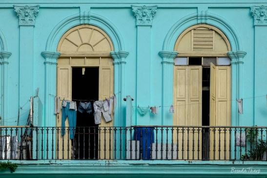 Spanish Colonial Laundry