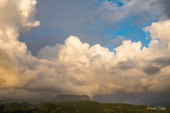 El Yunque.
