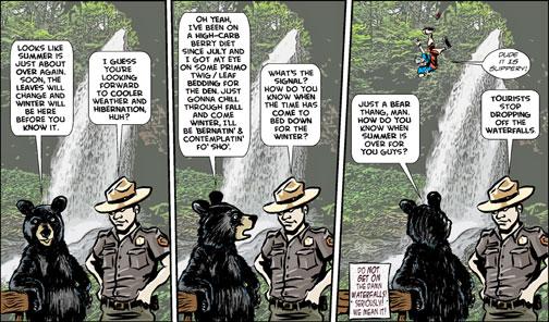 8-26-09 cartoon Click to Enlarge