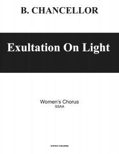 Chancellor_Exultation On Light