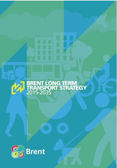Brent Long Term Transport Strategy | Brent Cycling Campaign