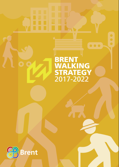 Brent Walking Strategy | Brent Cycling Campaign