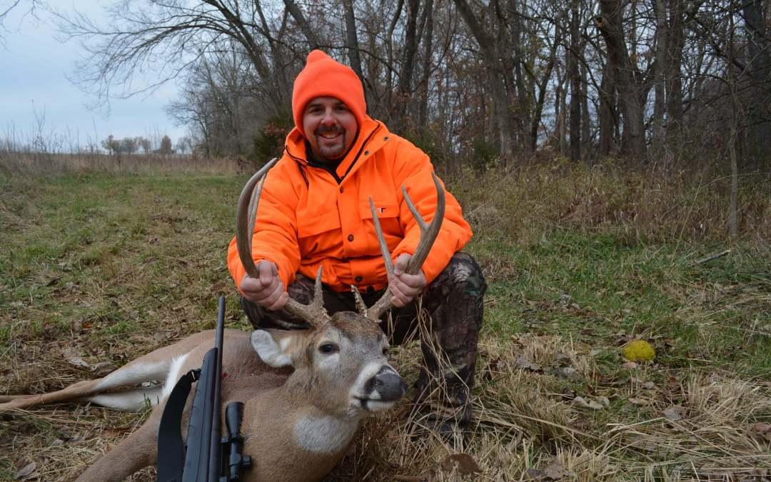 Changes await Missouri deer hunters