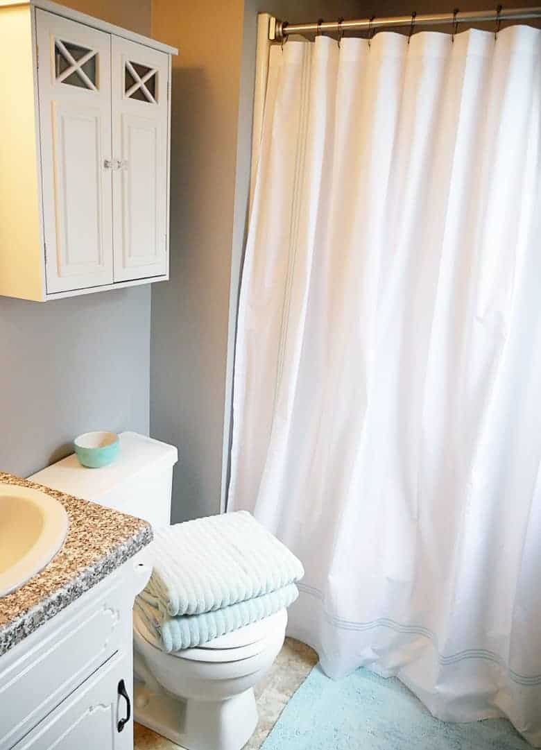 Unique annie selke bathroom